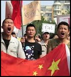 China and independent unions